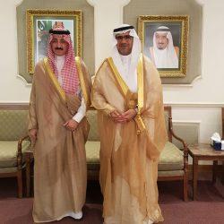 الخرس .. مستشارا في برنامج الإسكان لرؤية المملكة ٢٠٣٠م