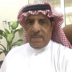 فهد الحسين : المملكة غنية بالأثار والأحساء مدينة سياحية متكاملة