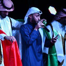 تمريض جامعة الامام عبد الرحمن بن فيصل تعزز الصحة النفسية بمعرض توعوي