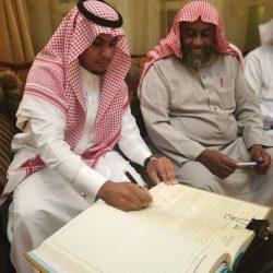 الدكتور خالد الحليبي يشيد بملتقى الفرق التطوعيه بالأحساء