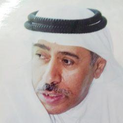 ثانوية الهفوف الليلية تكرم الدارس عبدالله السمحان