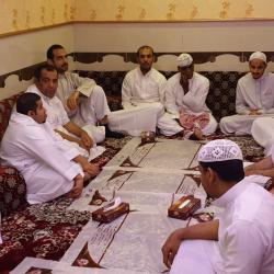 محافظ الأحساء يبارك للعدالة التأهل لدوري المحترفين السعودي