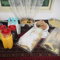برنامج رمضان والقرآن لمستفيدات حماية الدمام