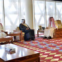 جمعية أبناء الخليج للأعمال الإنسانية تشارك في غبقة مركز الملك حمد
