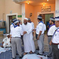 20 رمضان بدء تطبيق لائحة الذوق العام
