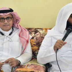 تكريم الناشط  الشبابي .. شرف العلي