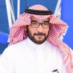 وكيل محافظة الأحساء يزور مؤسسة عبدالمنعم الراشد الإنسانية