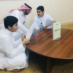 العيادات الشاملة التخصصية لقوى الأمن بوادي الدواسر ورفحاء تستقبل المراجعين