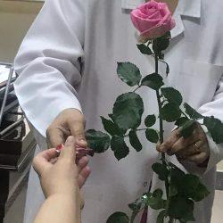 استقبال وحدة توقيف المخالفات المرورية النسائي للعام الجديد ١٤٤١ هـ