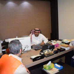 الليلة المؤتمر الصحفي لسعودي جولد لكمال الأجسام في القادسية