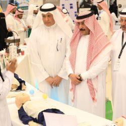 مستشفى الجبر للعيون والأنف والأذن والحنجرة يحتفل باليوم العالمي للبصر