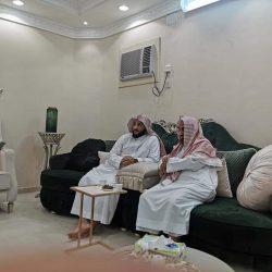 مجلس عائلة العطافي يحتضن .. حفل تأبين العلامة الراحل حسن بوخمسين