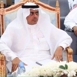 وكيل إمارة الرياض يفتتح معرض البخور والعطور الدولي الثاني