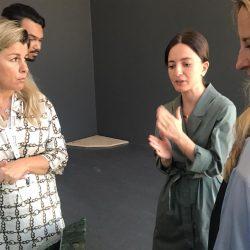 الأمير تركي بن خالد يفتتح معرض عالم الريزن في جدة التاريخية