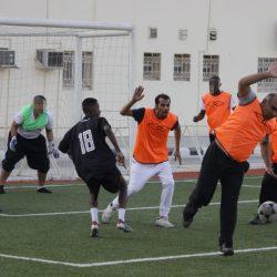 اقامة فعاليات ندوة اليوم العالمي للجودة ( ٢٠١٩ ) في جدة