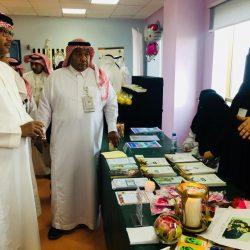 كبير المذيعين السعوديين العيدي .. يزور منتدى الأدب الشعبي بالأحساء