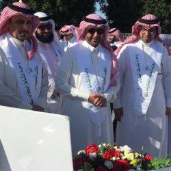 """"""" ١٦٤ """" مدرسة يتنافسون في مسابقة """" لك يا سلمان """" الثقافية بمدرسة مكة المكرمة الابتدائية"""