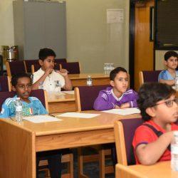 تفعيل يوم الإعاقة العالمي بمدرسة المقدام الإبتدائية
