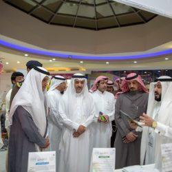 هيئة الهلال الأحمر السعودي ومستشفى الولادة والاطفال يفعلون اليوم العالمي للتطوع