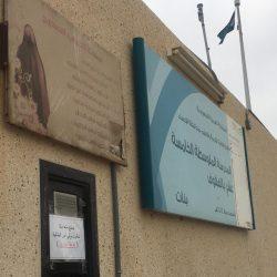 نادي الصم .. يستقبل أولى مبادرات مستشفى مدينة العيون التطوعية