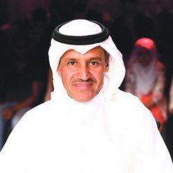 سامر المصري بطل عمل درامي سعودي