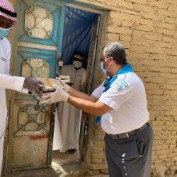 صدور أمر خادم الحرمين بالموافقة على تمديد العمل بمنع التجول حتى إشعار آخر