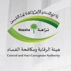 هيئة الرقابة ومكافحة الفساد: صدور أحكام ابتدائية لعدد من القضايا