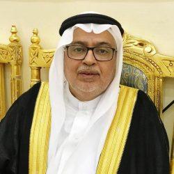 محافظ القطيف يلتقي الأمين العام لرابطة فرق الأحياء بالشرقية