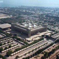 سمو محافظ الأحساء يدشن المحاكمات المرئية عن بعد بإدارة سجن المحافظة