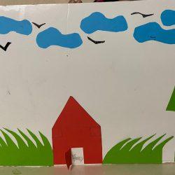 كشافة تعليم وادي الدواسر تبدأ مشاركتها في الجامبوري الـ 24 جوتي