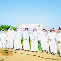 النائب العام يزور دوائر النيابة العامة في ١٧ محافظة في منطقة الرياض