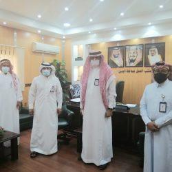 شرطة الاحساء: العثور على مواطنين تاها في منطقة صحراوية