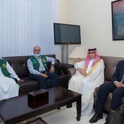 لأول مرة.. المناطق لم تشهد إغلاقات مساجد سوى الرياض