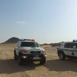 تنفيذ حكم القتل قصاصاً بأحد الجناة بمدينة الرياض