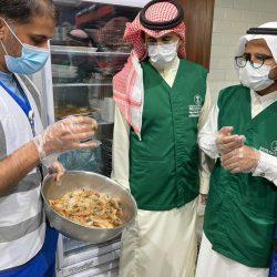 مستشفى الأمير محمد بن فهد لأمراض الدم بالقطيف يستضيف .. رحماء الأحساء