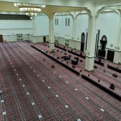المحكمة العليا تدعو إلى تحري رؤية هلال رمضان مساء الأحد