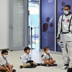 افتتاح مراكز للقاحات كورونا في حوية الأحساء ومركز حرض