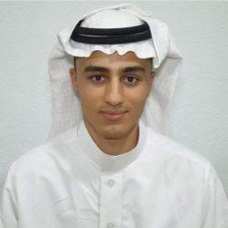 مكتب وزاره البيئة بمحافظة القطيف يكرم د.اليوسف لعمله الإنساني