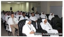 """الندوة العالمية للشباب الإسلامي تطلق فعاليات البرنامج التطويري """" متعة العطاء """""""
