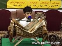 طارق المصدي .. يقيم مأدبة إفطار في منزله