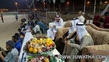 (762) متبرعاَ في حملتي تبرع بالدم خلال شهر رمضان المبارك