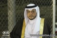 العبدالمحسن تزف نجليها السيد عقيل وشقيقه السيد عبدالله