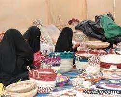 بدأ تأجير الأركان بمهرجان الأحساء السياحي