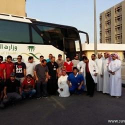 نجاح خطة إخلاء 6 من المصابين العمانيين تمهيداً لسفرهم إلى السلطنة