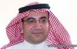 الإخبارية السعودية في ديوانية حجي النجيدي