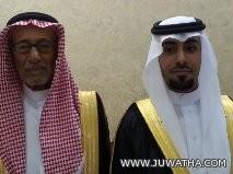 """البحرانـي تزف """" عيسى ومحمد نجلي الحاج عبدالله عيسى"""