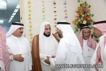 إجتماع اللجنة السداسية بحضور ممثلي الزواجات الجماعية وعدد من الاعلاميين