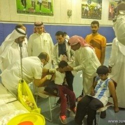 دورة مهارات الاتصال بمستشفى الملك فهد بالهفوف