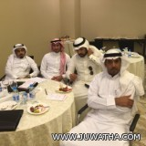 الملك فيصل بالأحساء تستقبل وفد مركز ذوي الإحتياجات الخاصة بجامعة الملك سعود