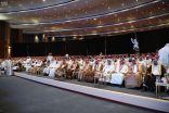 وكيل إمارة عسير يرعى حفل ختام الأولمبياد الوطني الثاني لجمعيات رعاية الأيتام